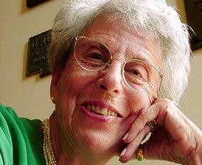 Eva Sopher