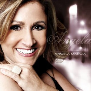 Capa do CD Angela