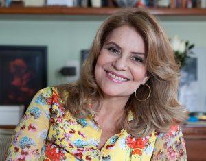 Sylvia Bandeira