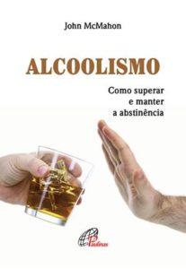 livro alcoolismo