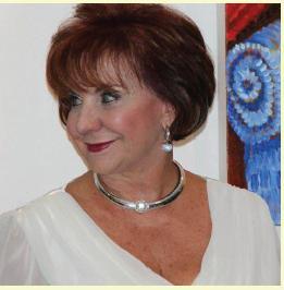 Escritora Ercilia Pollice